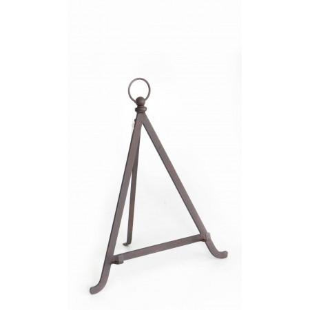 Atril gde triangulo metal...