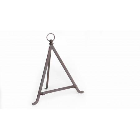 Atril mdno triangulo metal...
