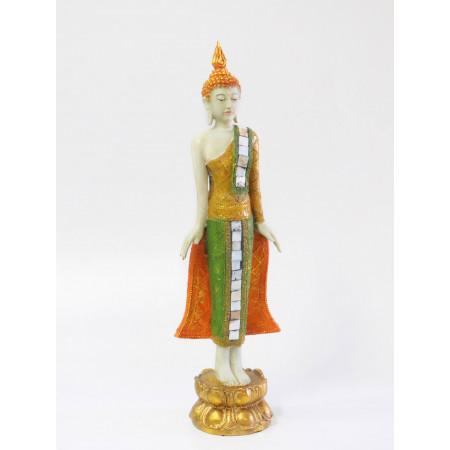 Buda de pie color 57 cmts mdno