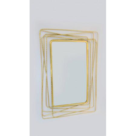 espejo cobre rectangular...
