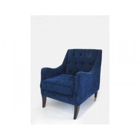 Silla comfort desing blue...