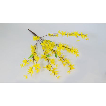 Ramo grande flores guayacan...