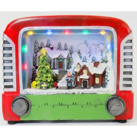 Caja Musical Radio Classic...