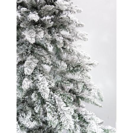 ARBOL SUPER SNOW NEVADO 1.80 CMTS